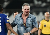 Marcello Dias/Light Press/Cruzeiro