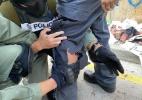 AFP PHOTO / Hong Kong police force