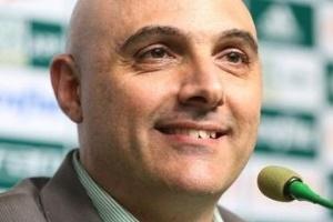 César Grecco/Palmeiras
