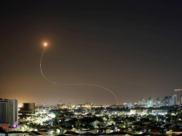 Amir Cohen/Reuters