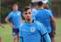 Rosiron Rodrigues/Goiás EC