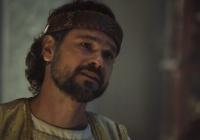 Gabriel Gracindo como Daniel em O Rico e Lázaro (Reprodução / PlayPlus)
