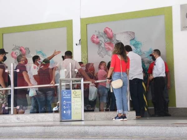 BRUNO CRUZ/PHOTOPRESS/ESTADÃO CONTEÚDO