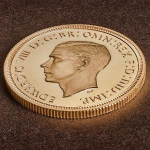 The Royal Mint/Reuters