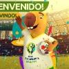 @CopaAmerica/Twitter