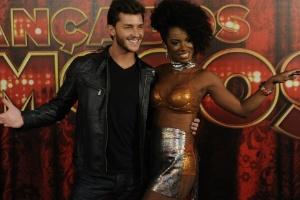 Divulgação/Estevam Avellar/TV Globo