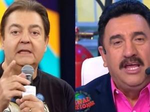 Reprodução/TV Globo/SBT