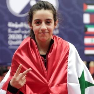comitê olímpico da Jordânia