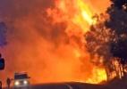 Departamento de Atendimento a Incêndios e Emergências/AFP