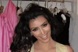 Divulgação/Kim Kardashian West App