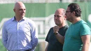 Cesar Greco/SE Palmeiras