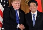 AFP Photo/POOL/Kyioshi OTA