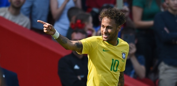 Neymar Disangsikan Main di Copa America 2019