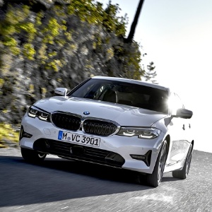 BMW | Divulgação