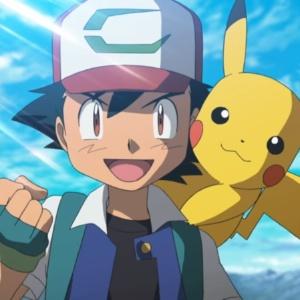 Reprodução/The Pokémon Company