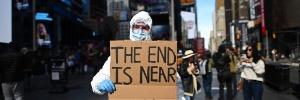 Johannes Eisele/AFP