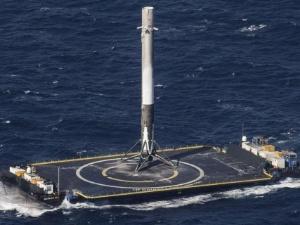 Divulgação/SpaceX