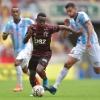 Thiago Ribeiro/ Agif