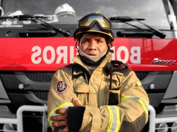 INTERVENÇÃO DE PAULA CARDOSO SOBRE FOTO DE FABIO PONTES