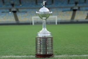 Divulgação/Conmebol Libertadores