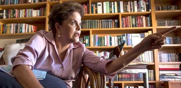 Marlene Bargamo/Folhapress