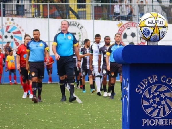Divulgação/Super Copa Pioneer