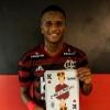 Paula Reis/Flamengo