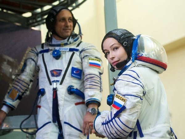 Russian Space Agency Roscosmos/AFP