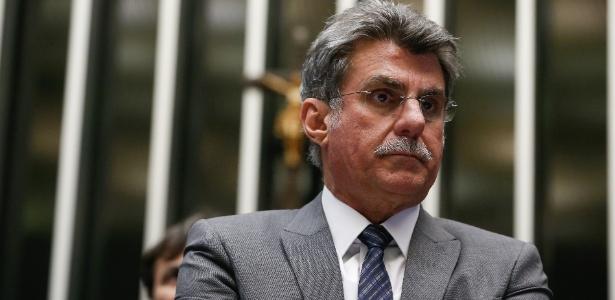 Romero Jucá fez carreira política em Roraima