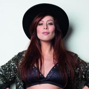 A cantora baiana Pitty (FOTO: Divulgação)