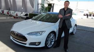 Foto Tesla | Divulgação