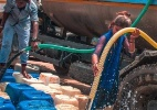 O grande desafio da megalópole com 29 milhões de habitantes que está ficando sem água - Barcroft Media