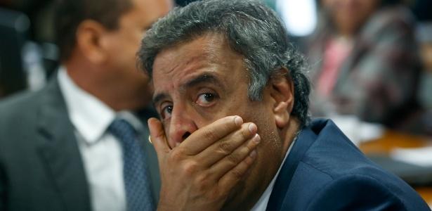 Aécio não era presidente do PSDB quando afastou dirigente do partido