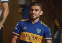 Divulga??o/Boca Juniors