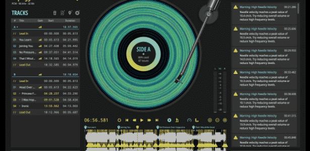 Tela capturada do programa The Perfect Groove - Divulgação - Divulgação