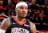 Divulgação/Houston Rockets