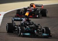 Clive Mason - Formula 1/Formula 1 via Getty Images