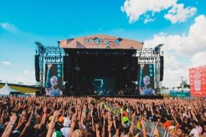Lollapalooza Brasil anuncia lives no YouTube para entreter fãs na quarentena. Foto: Divulgação