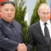 Alexander Zemlianichenko / POOL / AFP