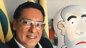 Paulo Gusmão/arquivo pessoal