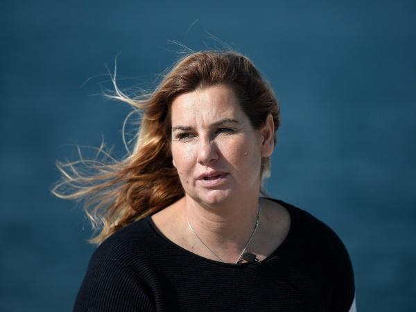 Louisa Gouliamaki/AFP