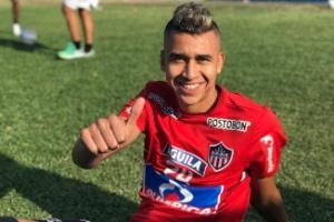 Divulgação/Junior Barranquilla
