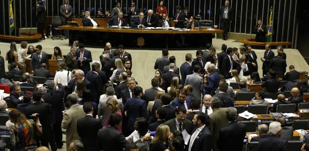 Uma comissão especial vai analisar o projeto antes de ele ser votado em plenário - Dida Sampaio/Estadão Conteúdo