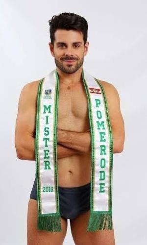 Pomerode - Rodrigo Sevaroli
