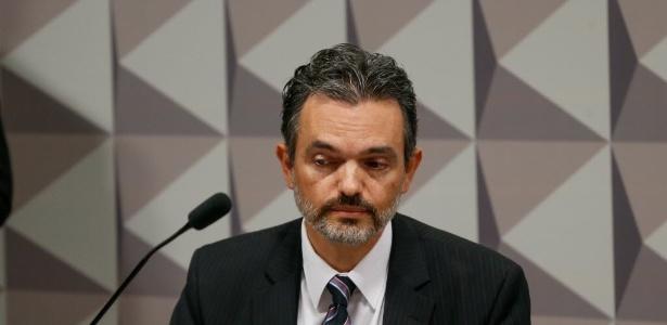 O procurador junto ao Tribunal de Contas da União Júlio Marcelo de Oliveira deve voltar à comissão do Senado