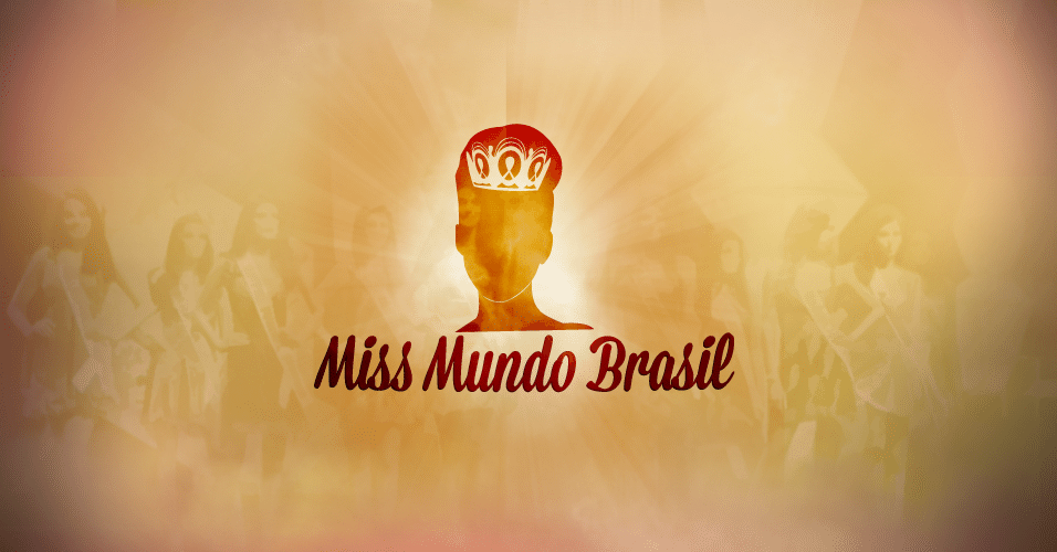 O concurso Miss Mundo Brasil envia brasileiras para disputar a coroa de Miss Mundo desde os anos 50