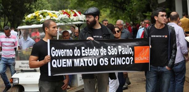 Renato S. Cerqueira/ Futura Press/ Estadão Conteúdo
