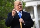 Trump pode encerrar acordo nuclear com Irã, e isso coloca em xeque segurança mundial - Jim Watson/AFP