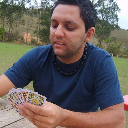 Jonatas Lima Nascimento - Reprodução