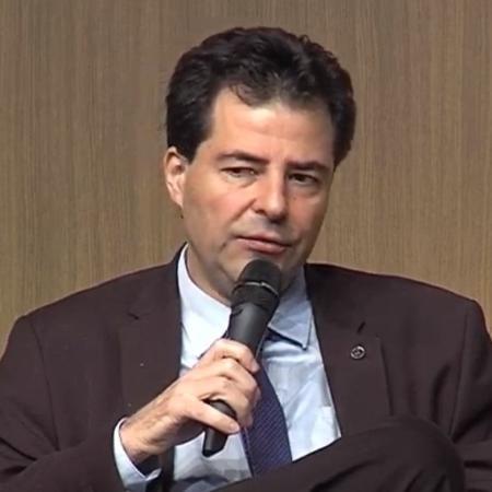 8.ago.2019 - O secretário de política econômica do Ministério da Economia, Adolfo Sachsida - Reprodução/YouTube/Canal BTG